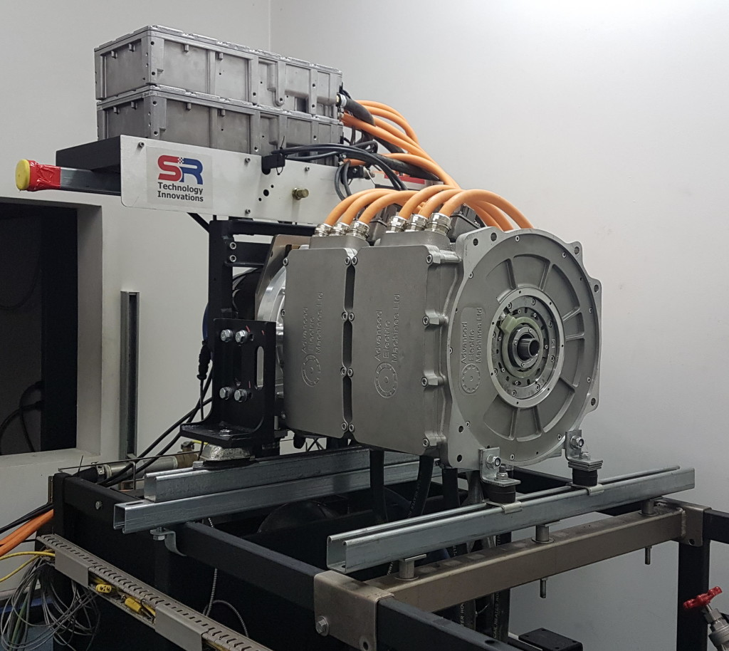 Hardware-In-Loop Hybrid Powertrain Testing