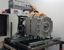 Hardware-In-Loop Hybrid Powertrain Testing